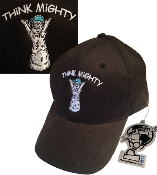 Hat - From The Mighty Pawn