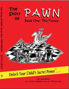 The Story of Pawn, Book One: The Pieces