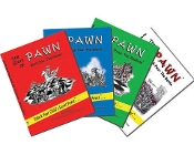 The Story of Pawn Four Book Set