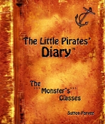 THE LITTLE PIRATES' DIARY: THE MONSTER'S GLASSES